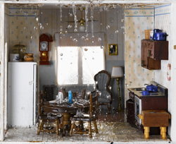 Home Water Damage Repair Irvine